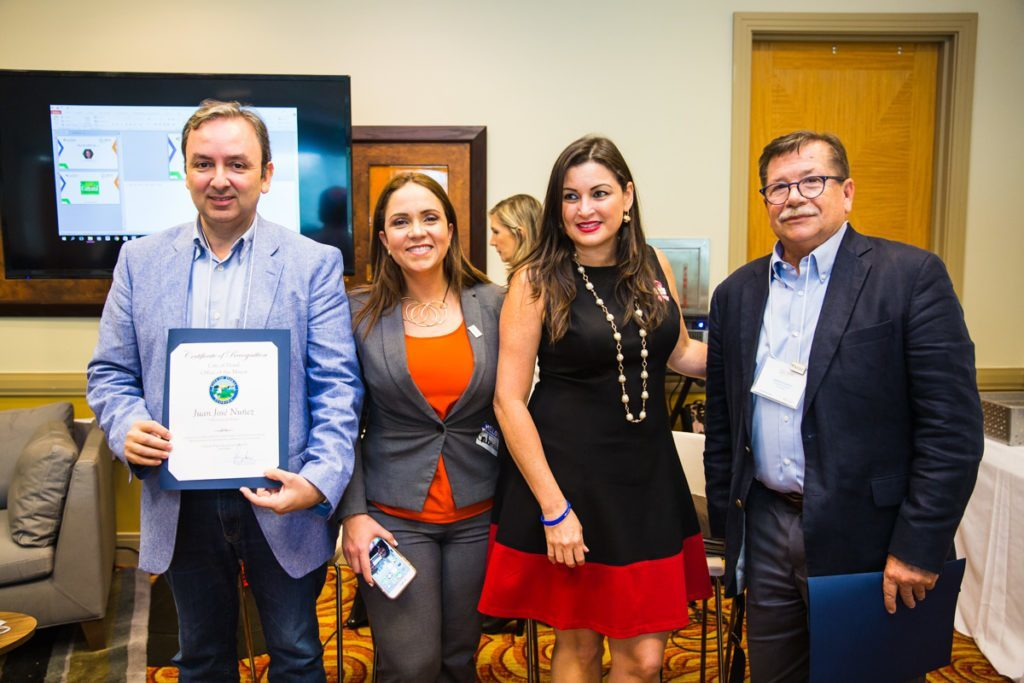 Networking Event Ciudadano