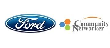 Logo CN Ford