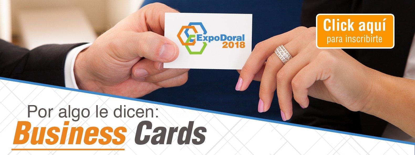 Expo Doral 2018