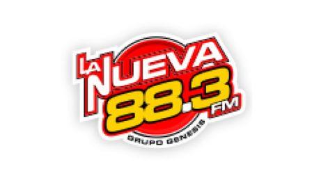La Nueva 88.3FM