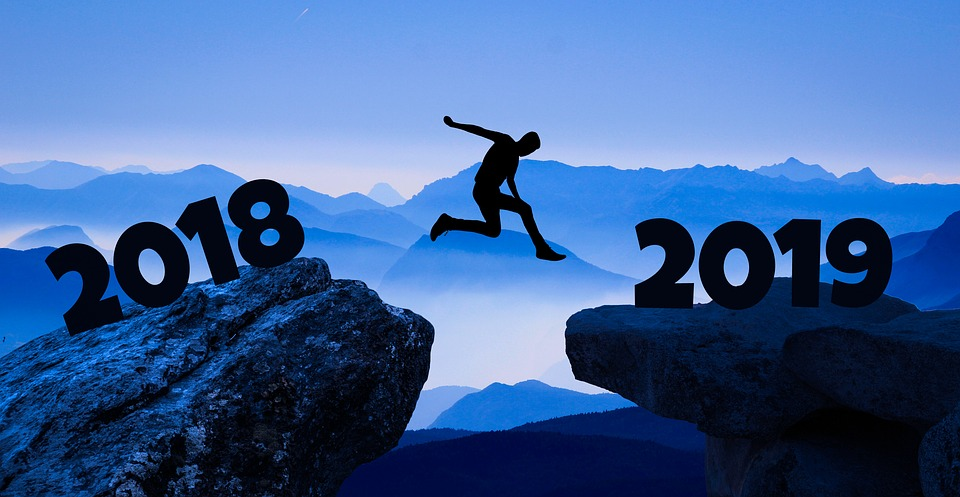 Un nuevo año para cumplir con las resoluciones