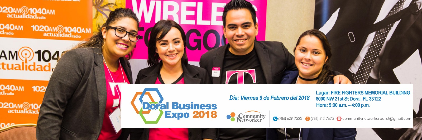 Doral Business Expo 2018
