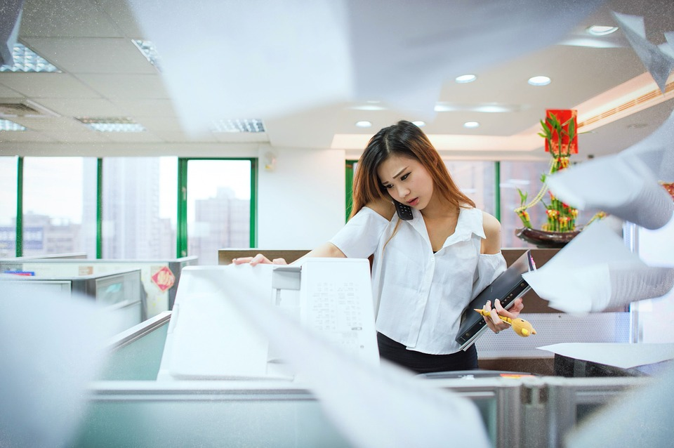 The Most Elementary Rule to Prioritize Your Tasks at Work Like A Pro