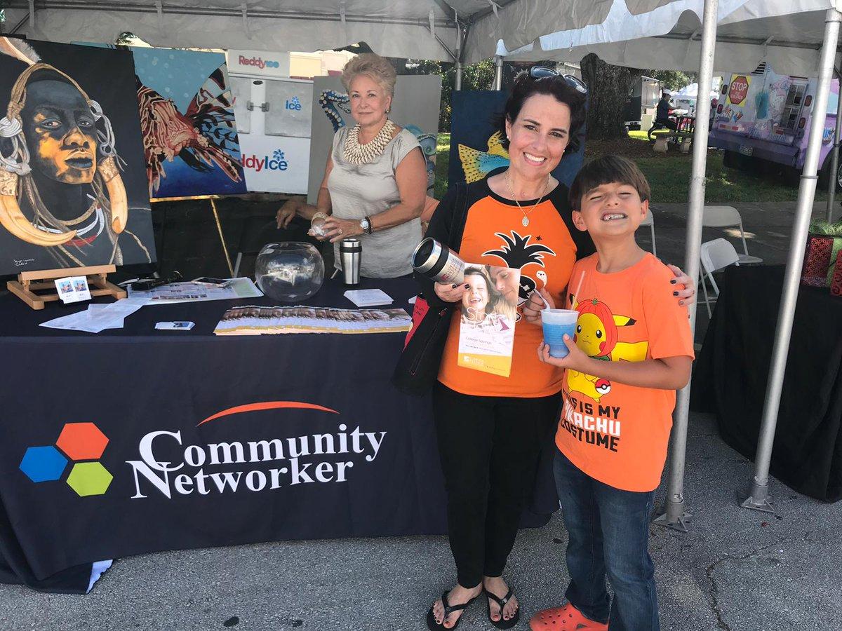 Community Networker celebró el 30° Aniversario de Florida Prepaid