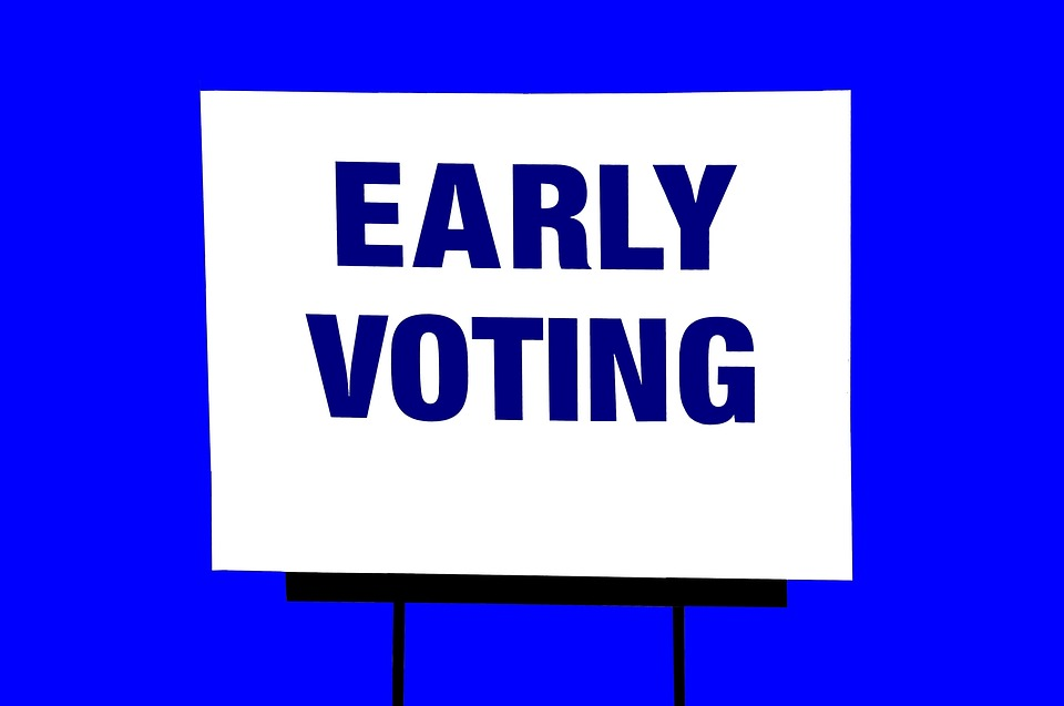 Si estás en Florida, ¡Vota! Tu voz cuenta