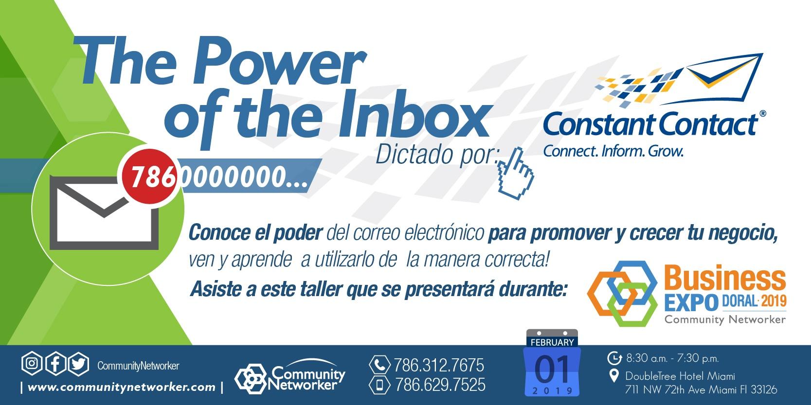El Poder del Inbox