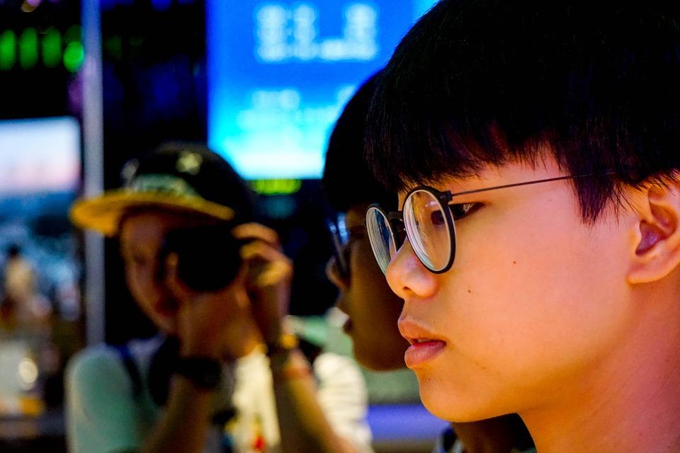 El secreto del éxito de las redes sociales de China