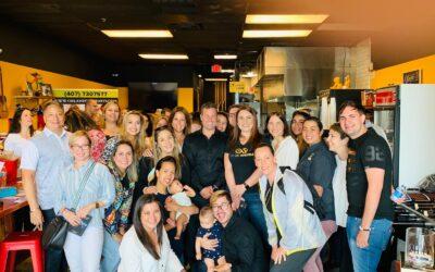 Orlando acogió nuestro desayuno de negocios y evento de networking