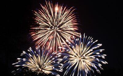 Estados Unidos celebra en grande su independencia