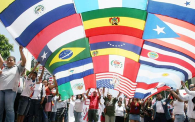 Estados Unidos celebra el Mes de la Herencia Hispana