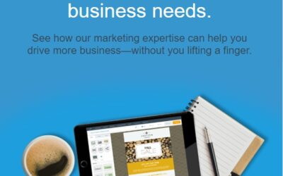 Want an expert to handle your marketing?