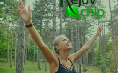 RejuvChip: hormonas antiaging que mejoran la salud