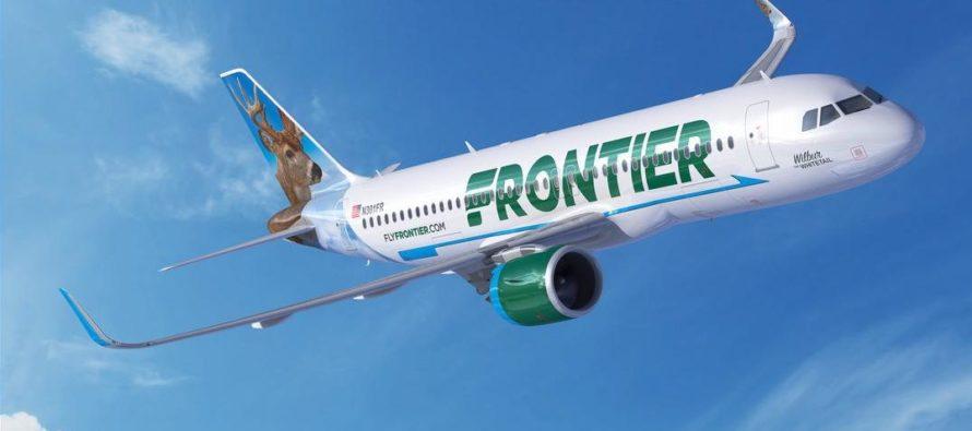 Frontier abre nueva ruta entre Newark y San Juan e incluye mejoras para Miami