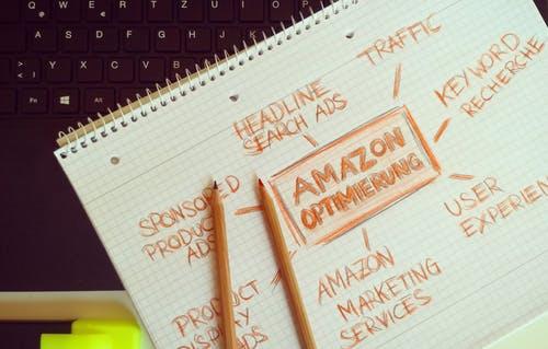 Ganarse la vida con un negocio de afiliación en Amazon
