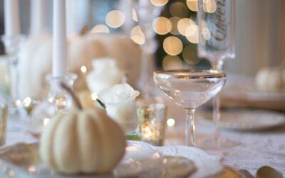 ¿Por qué el Día de Acción de Gracias es tan tarde este año?