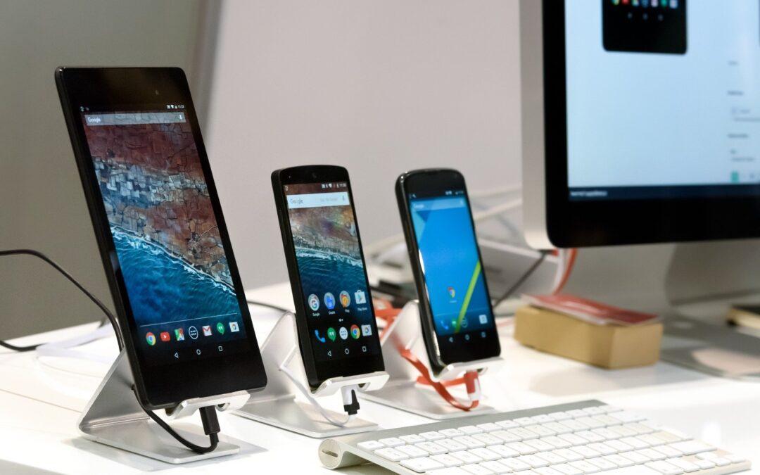 ¿Realmente existe la adicción a los teléfonos inteligentes?
