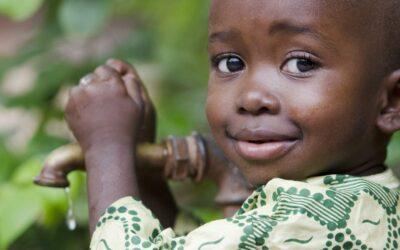 Tiempo de dar a otros con Caritas Smile