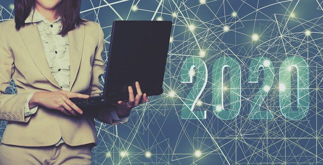 Las tendencias de las redes sociales para el 2020