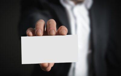 7 lectores de tarjetas de visita que facilitarán tu networking