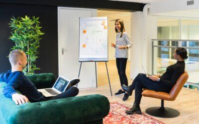 Las habilidades que más necesitan las empresas en 2020
