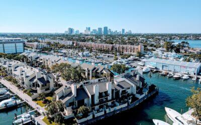 Mercado inmobiliario de lujo crece en el sur de la Florida