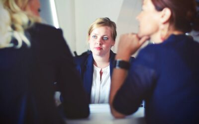 6 Interview Skills that Will Get You Hired