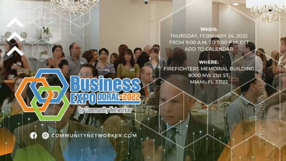 Business Expo 2022