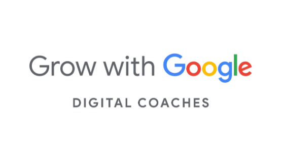 Grow with Google Digital Coaches