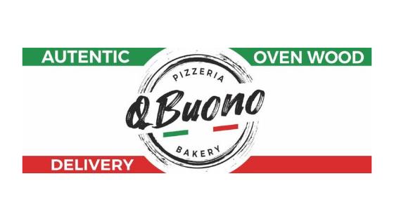 Q Buono Pizzeria & Bakery en Doral
