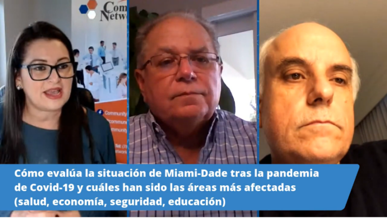 ¿Qué propone Steve Bovo para Miami-Dade?