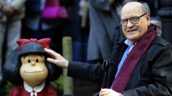 Las lecciones gerenciales de  Mafalda