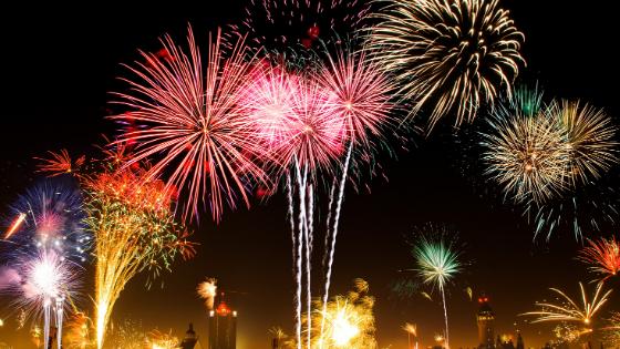 Celebraciones de Fin de Año