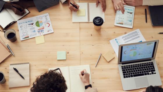 6 formas de mejorar el enfoque publicitario del diseño de su sitio web