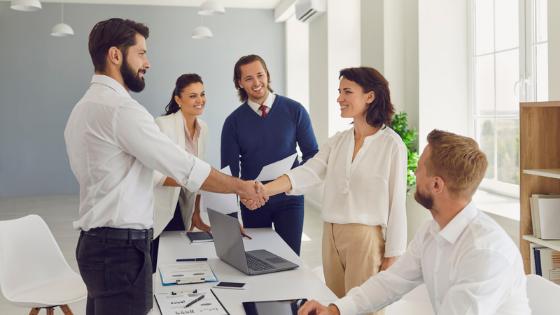Cuatro claves para una negociación efectiva