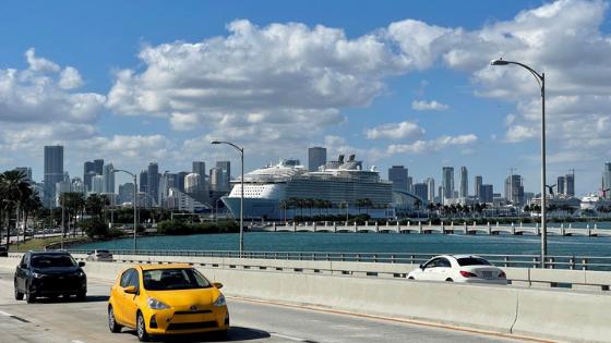 Florida, estado atractivo para las empresas