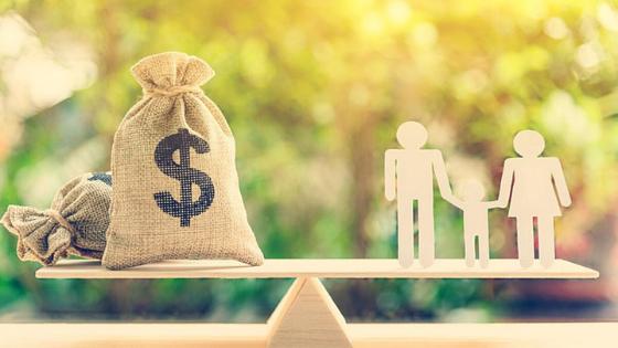 ¿Eres elegible a pagos adelantantos por taxes de tus hijos?