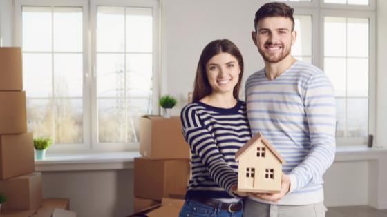 ¿Cómo solicitar ayuda hipotecaria?